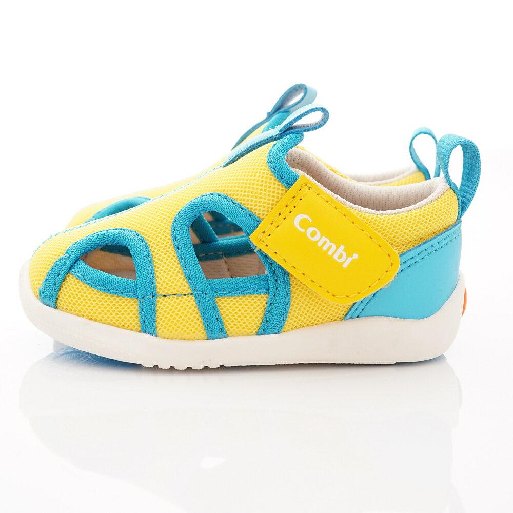 日本Combi童鞋-2020春夏款激推款城市飛行-3款任選(寶寶段)領卷再折100 8