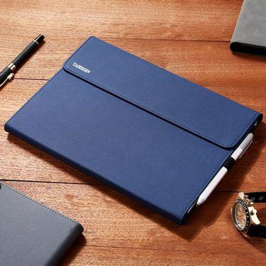 微軟平板電腦包surface3保護套pro4內膽包新款pro5支架配件12.3寸父親節禮物 1