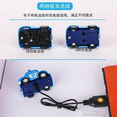 遙控玩具-抖音同款網紅手表遙控車重力感應兒童玩具手腕迷你遙控男孩小汽車 伊卡萊  聖誕節禮物