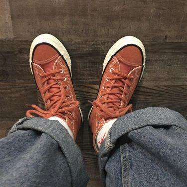 高筒帆布鞋女學生韓版ins鞋子女新款百搭港風板鞋超火  聖誕節禮物