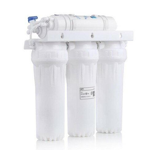 淨水器 凈水器家用廚房直飲超濾凈水機五級過濾自來水過濾器   伊卡萊生活館  聖誕節禮物
