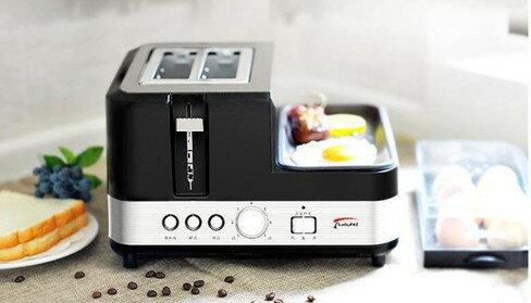 麪包機 多士爐全自動家用多功能早餐吐司烤面包機   伊卡萊生活館  聖誕節禮物