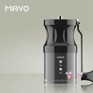 研磨機 咖啡豆研磨機 磨豆機手搖手動 全身水洗便攜磨粉T 0