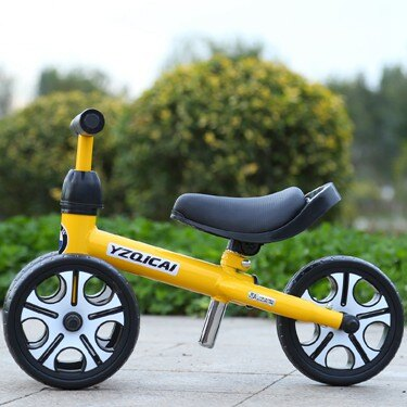兒童平衡車滑行車寶寶學步車 cf   伊卡萊生活館  聖誕節禮物