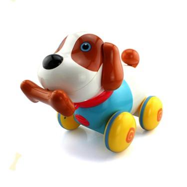 兒童創意玩具1-3至歲半2周歲小孩子男孩寶寶小女孩益智4-5歲早教0   伊卡莱生活館  聖誕節禮物