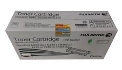 Fuji Xerox CT202330原廠高容量碳粉匣 適用:P225D/P265DW/M225Z/M265Z/M225DW
