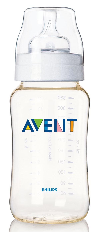 『121婦嬰用品館』AVENT PES防脹奶瓶330ml 1