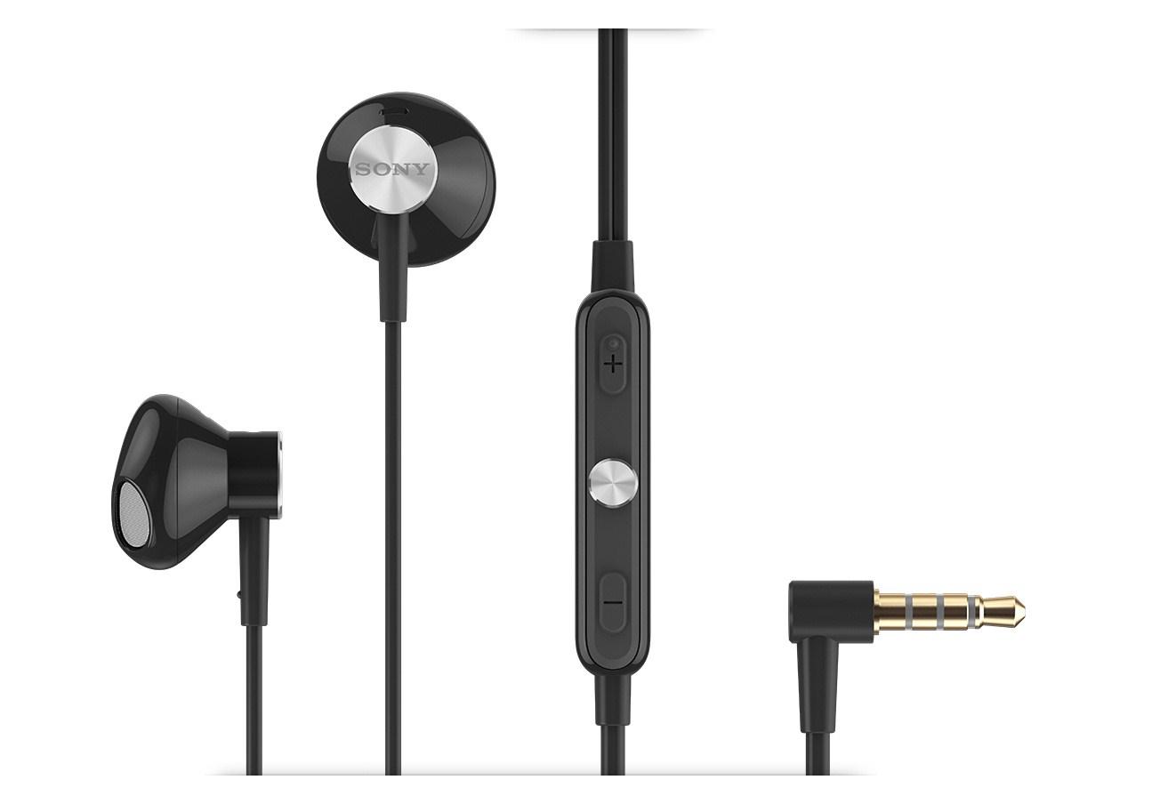【迪特軍3C】SONY STH30 立體聲耳機 黑/粉/黃/紫/白