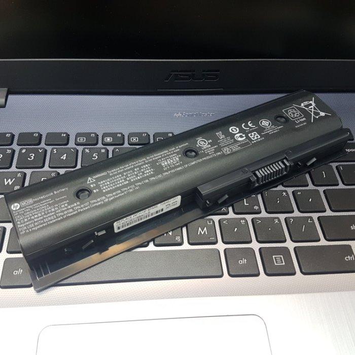 惠普 HP MO06 原廠電池 Pavilion dv4-5000 dv6-7000 dv6-8000 dv7-7000  Pavilion DV7-7300 DV6-7300 DV6T-7000 TPN-P102