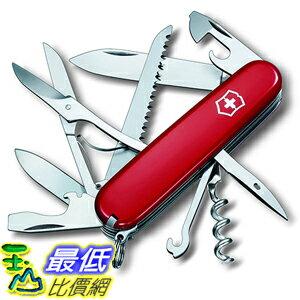 [美國直購] Victorinox Swiss 53203 Army Huntsman Pocket Knife