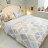 天絲床組  米拉  多種尺寸組合賣場 100%木漿纖維 5