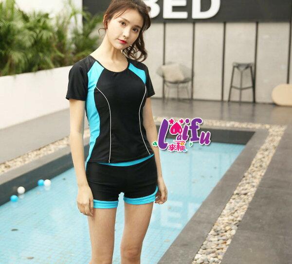來福泳衣,A186泳衣彩波泳衣情侶泳衣游泳衣泳裝比基尼泳衣正品,單女售價980元
