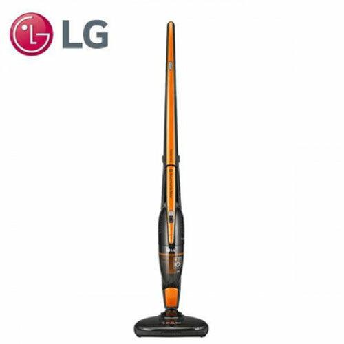 LG (橘) 直立式無線吸塵器 濕拖版 VS8603SWM