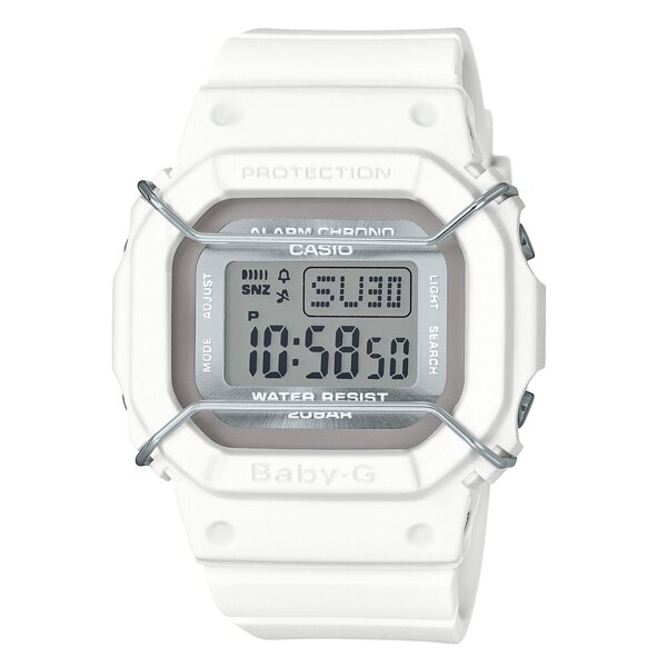 Baby-G CASIO 卡西歐 BGD-501UM-7(BGD-501UM-7DR) 防水 女錶