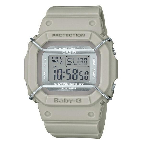 Baby-G CASIO 卡西歐 BGD-501UM-8(BGD-501UM-8DR) 防水 女錶