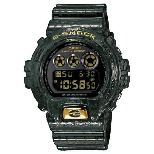 CASIO/G-SHOCK 卡西歐 DW-6900CR-3(DW-6900CR-3DR) 防水 手錶