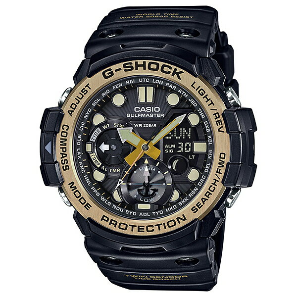 CASIO  G~SHOCK 卡西歐 GN~1000GB~1A^(GN~1000GB~1A