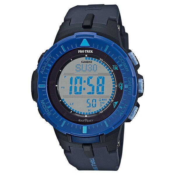 CASIO 卡西歐 PRO TREK 太陽能 登山錶 防水 男錶 PRG-300-2DR