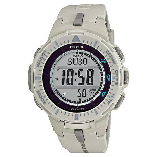 CASIO 卡西歐 PRO TREK 太陽能 登山錶 防水 男錶 PRG-300-8DR