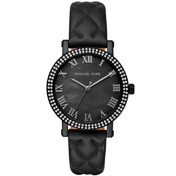 Michael Kors 美式 晶鑽 石英 女錶 MK2620