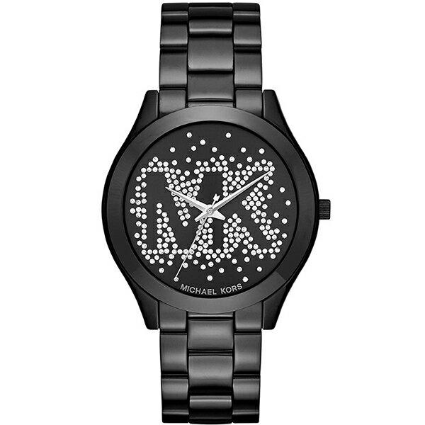 Michael Kors 美式 晶鑽 石英 女錶 MK3589