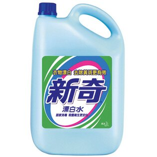 新奇漂白水5L【愛買】