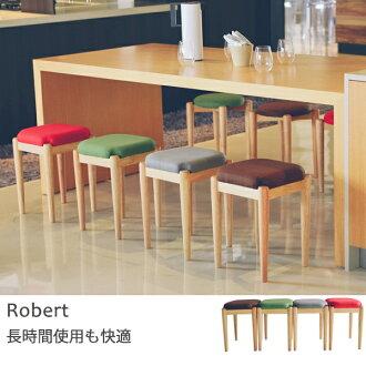 椅子 餐椅 椅凳【S0040】羅伯特方形椅凳(四色) MIT台灣製 完美主義