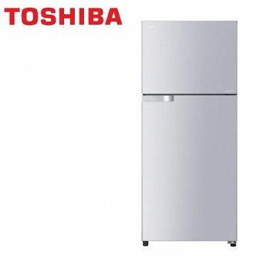 TOSHIBA 東芝 GR-T41TBZ 359L 一級能耗雙門變頻電冰箱 熱線:07-7428010