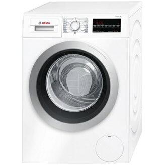 德國 BOSCH 博世 WAT28401TC 水動能滾筒洗衣機 (歐規8KG) 220V ※熱線 07-7428010