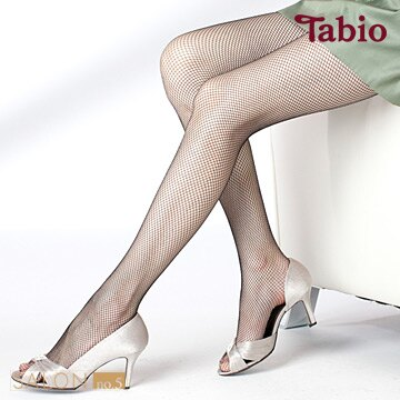 日本靴下屋Tabio 細緻優雅網襪  /  絲襪 - 限時優惠好康折扣
