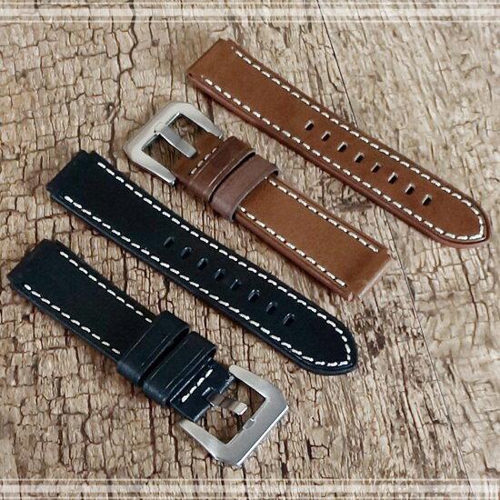 【進口真皮】華為 HUAWEI Watch 智慧手錶專用錶帶/手錶腕帶用錶帶