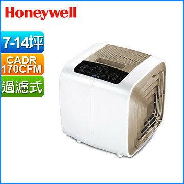 Honeywell 7-14坪抗敏抑菌空氣清淨機 HAP-802WTW