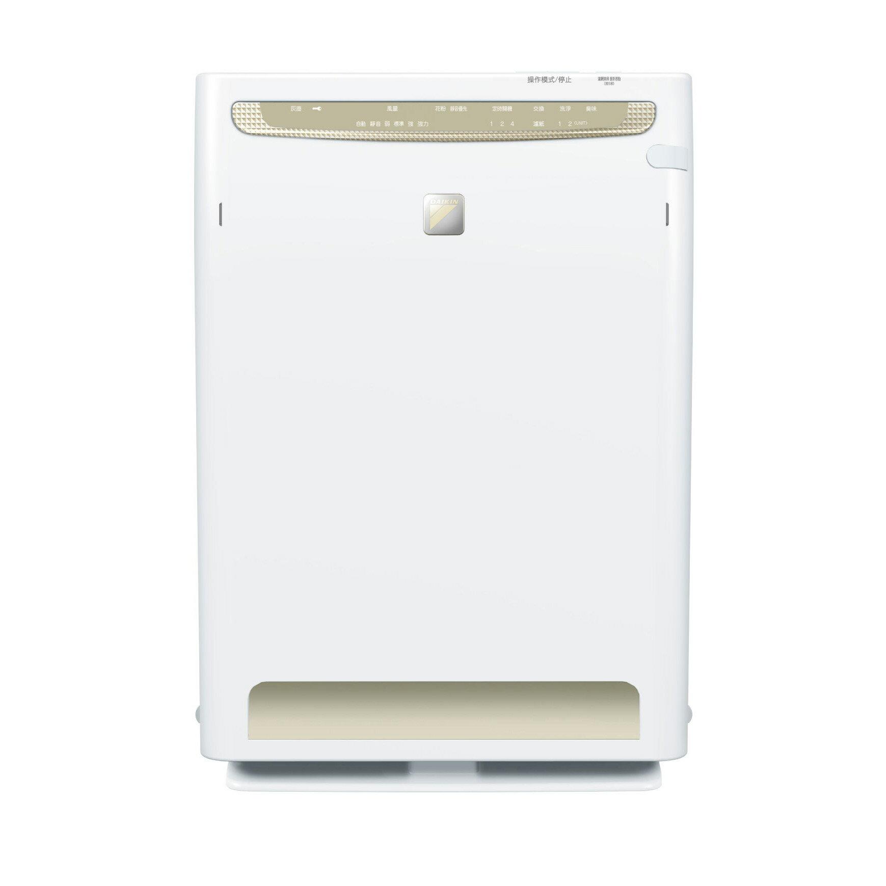 大金 DAIKIN 光觸媒閃流除臭觸媒空氣清靜機 MC-80LSC