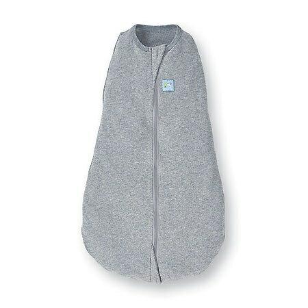 【淘氣寶寶】酷咕鴨 KUKU 超好眠懶人包巾 智慧灰