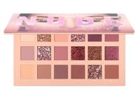 HUDA BEAUTY裸色18色眼影盤 The New Nude Palette-SpriteSprite-彩妝保養推薦