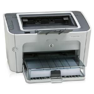 HP LaserJet P1500 P1505N Laser Printer - Monochrome - 600 x 600 dpi Print - Plain Paper Print - Desktop - 23 ppm Mono Print - A4, A5, A6, B5, C5 Envelope, DL Envelope, B5 Envelope, Custom Size - 260 sheets Standard Input Capacity - 8000 Duty Cycle - Manua 3