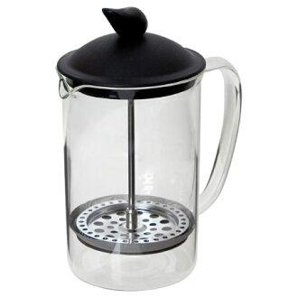 耐熱玻璃沖茶器 FH-109/800ML