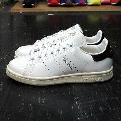 adidas STAN SMITH BEAUTY&YOUTH 白色 棕色 咖啡色 奶油底 皮革 日本 聯名款 薄鞋舌 BA7417
