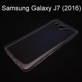 超薄透明軟殼  透明  Samsung J710 Galaxy J7  2016