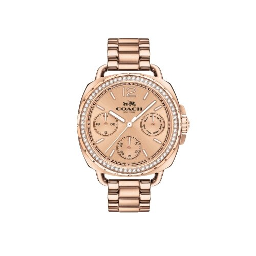 COACH 魅力優雅女仕腕錶 14502571 ~  好康折扣