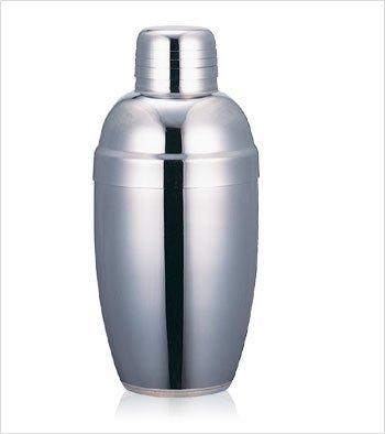 304不鏽鋼雪克杯 - 寶馬牌 750cc 日式搖酒器 JA-S-025-750 --【良鎂咖啡精品館】