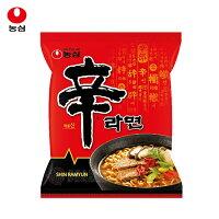 韓國泡麵推薦到韓國農心辛拉麵120g 泡麵 [KO43014809]千御國際就在千御國際多國食品推薦韓國泡麵