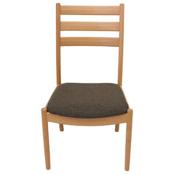 ◎櫸木餐椅 N COLLECTION C-07 AL NA NITORI宜得利家居 1