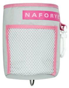 『121婦嬰用品館』拉孚兒 多個勾便利收納袋 - 粉紅 0