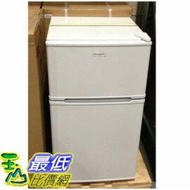 [玉山最低比價網] COSCO FRIGIDAIRE 雙門小冰箱 富及第 90公升 雙門獨立冰箱 C101128 $8384