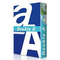 【Double A】70P A4 影印紙/多功能紙 (1箱5包) 0