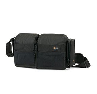 Lowepro羅普 S&F Audio Utility Bag 100 S&F影音多功能袋 100 專業插掛配件系列 立福公司貨