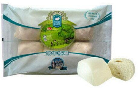 飛牛牧場 鮮奶饅頭 65gx6入   包 100%鮮奶濃純香  120