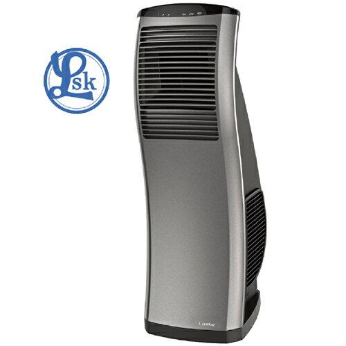 Lasko 樂司科 C2710 AirBlack 黑旋風 低分貝清淨風 DC節能渦輪氣流風扇