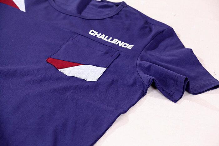 【CS衣舖 】韓系 合身版 萊卡彈力 短袖T恤 3107 5